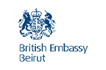 British Embassy of Beirut