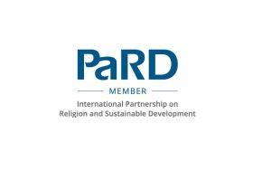 International Partnership on Religion and Sustainable Development (PaRD)